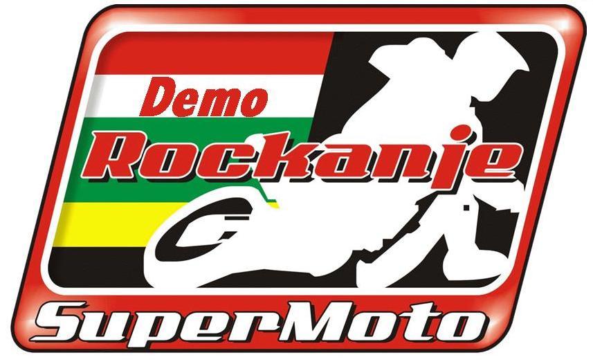 Supermoto in Rockanje terug van weggeweest.