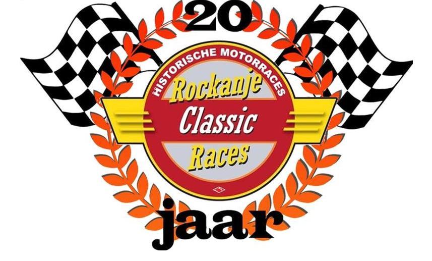 Deelnemers Rockanje Classic Races